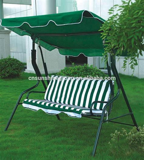 garden swing seat springs promotional garden balcony springs swing chair part for