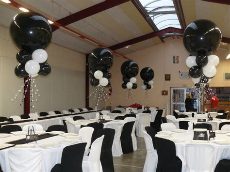 themes for black tie balls 1000 images about prom decorations on pinterest