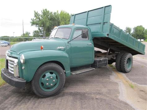 1950s gmc truck for sale 1950 gmc 350 dump truck stuff to buy cars