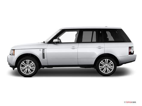 range rover side view 2012 land rover range rover pictures side view u s
