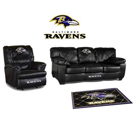 ravens recliner 17 best images about great city of baltimore on pinterest