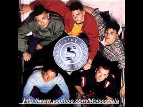 Five When The Lights Go Out by Five Its The Things You Do Us Radio Album Mix