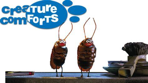 Creature Comforts Show by Creature Comforts Tv Fanart Fanart Tv
