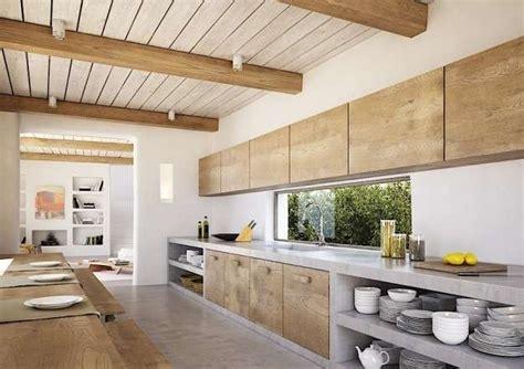 disposizione mobili cucina disporre i mobili in cucina foto design mag