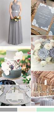 wedding colors for winter top 25 wedding color combination ideas 2016 eleventh