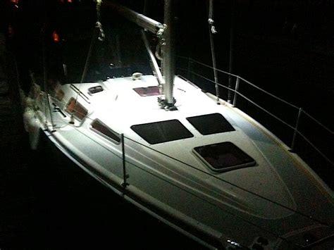 best led boat spreader lights marine led spreader light
