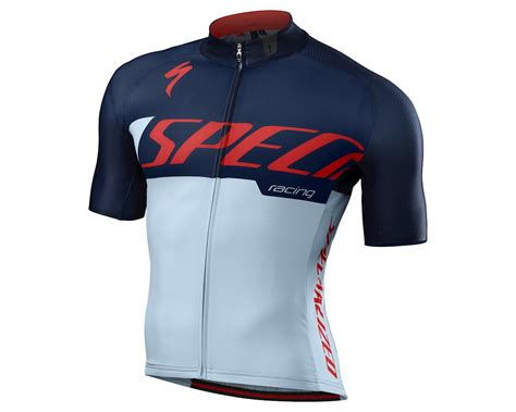 Jersey Specialized specialized 2016 sl pro jersey baby blue rocket team s 64116 2542 road amain cycling
