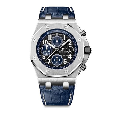 Audemars Piguet audemars piguet royal oak offshore chronograph 26470st oo
