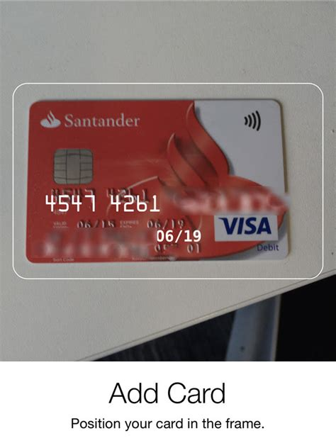 Credit Card Number Format Uk How To Set Up Use Apple Pay On Your Iphone Macworld Uk