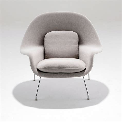 knoll womb chair knock saarinen chair design