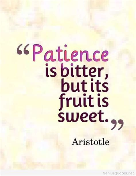 is patient is quote hd patience quotes