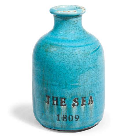 vasi in gres vaso in gres h 22 cm fantasia maisons du monde