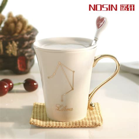 wholesale gifts astrology horoscope 12 constellation mugs cup