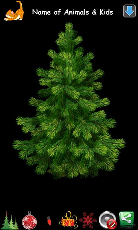 Christmas Tree Match Free Android App Android Freeware | christmas tree decoration free android app android freeware