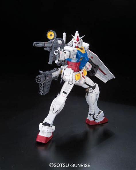 1144 Rg Rx 78 2 Gundam Dan Rg Gnt 0000 00 Qant By Bandai rx 78 2 gundam rg
