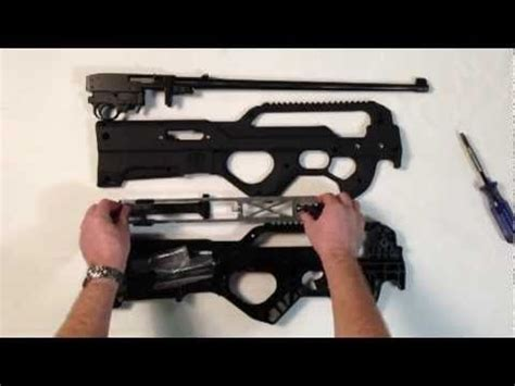 red jacket firearms zk 22 ruger 10/22 bullpup conversion