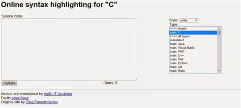 ide membuat blog membuat kode program di blog berwarna seperti di ide