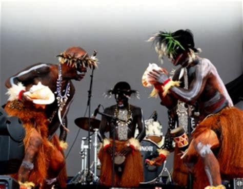 tari musyoh budaya indonesia