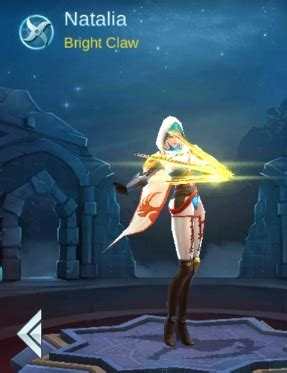 tutorial natalia mobile legends mobile legends natalia build and strategy guide pro