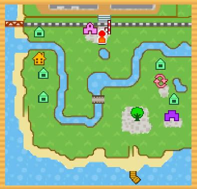 town layout guide new leaf map animal crossing wiki