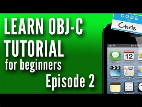 tutorial c classes swift tutorial learn objective c tutorial for beginners