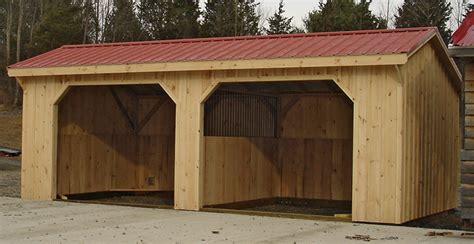 run  sheds  barn raiser