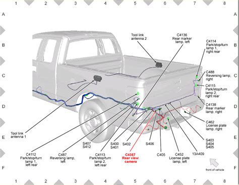 2013 wiring diagram car