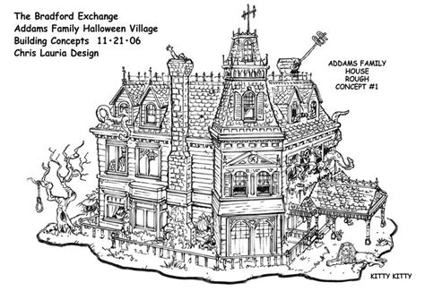 addams family movie house floor plan www imgkid com https www google co uk search q inside 1964 addams