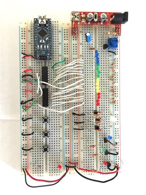 circuit breadboard buy breadboard circuit information 28 images aliexpress buy 1 pcs new 400 tie points solderless