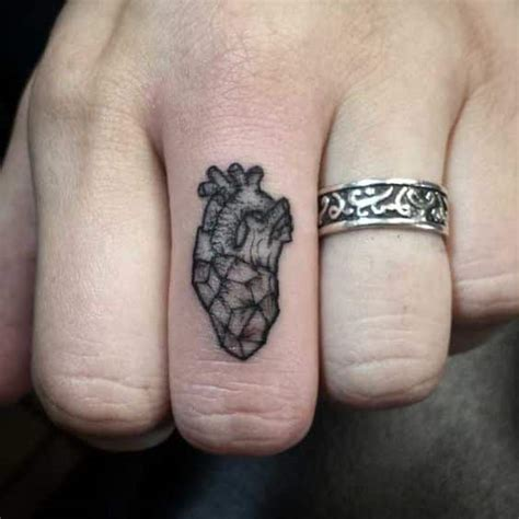 tattoos for men finger finger tattoos for design ideas for guys