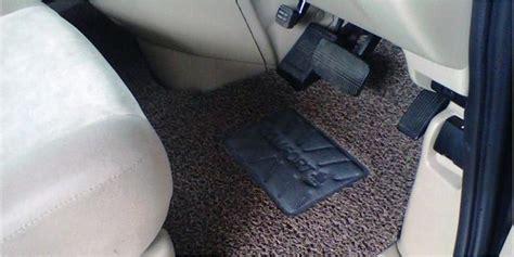 Karpet Dasar Mobil Carry sato peralatan otomotif robotic carwash artikel cara mudah rawat karpet dasar mobil