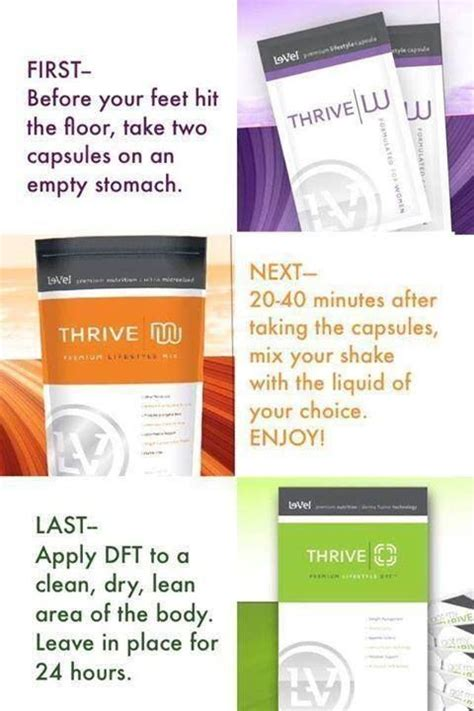 thrive w supplement 1000 ideas about thrive supplement on thrive