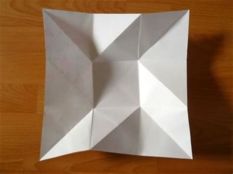 Origami Square - beautiful origami envelope folding and