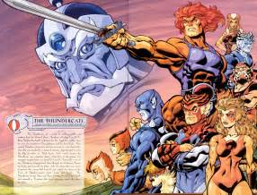 thundercats images thundercats sourcebook scan hd