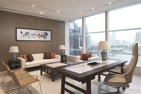cm international holdings office construction  asia