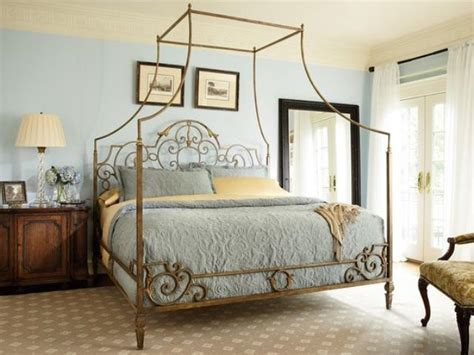 vintage brass headboard pin vintage metal headboards on pinterest