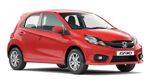 honada cars honda brio price gst rates images mileage colours