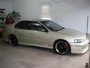 Custom 1999 Nissan Altima Altimas With Bodykits God Help Me Im Asking This Page