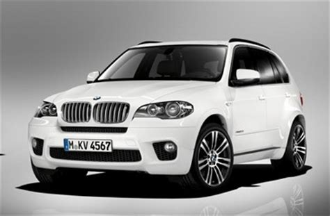 2011 Bmw X5 M Package by 2011 Bmw X5 M Sport Package Released Autoevolution