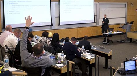 My Mba Experience by Three Lessons I Learned During My Executive Mba Experience