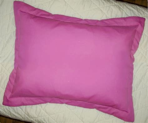define pillow sham