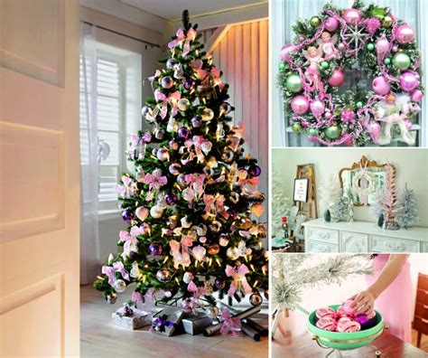 decorare alberi di natale come decorare albero di natale in modo originale idee e