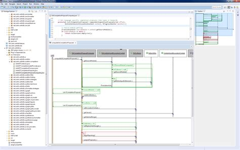 eclipse sequence diagram plugin free sequence diagram eclipse plugin free 28 images