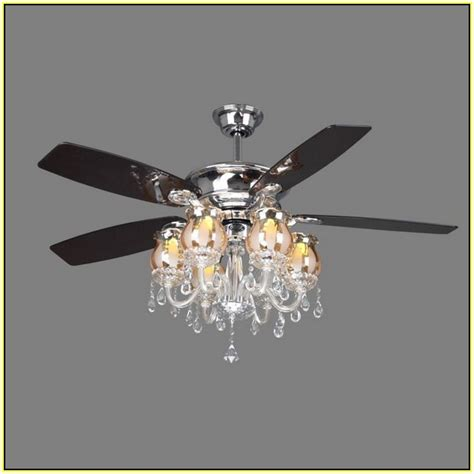 ceiling fan with crystals antler chandelier with crystals home design ideas