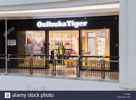 Onitsuka Malaysia onitsuka tiger shop at suria klcc shopping centre kuala