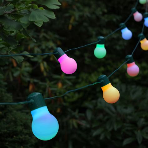 colour changing solar garden lights uk colour changing solar garden lights 4 pack used
