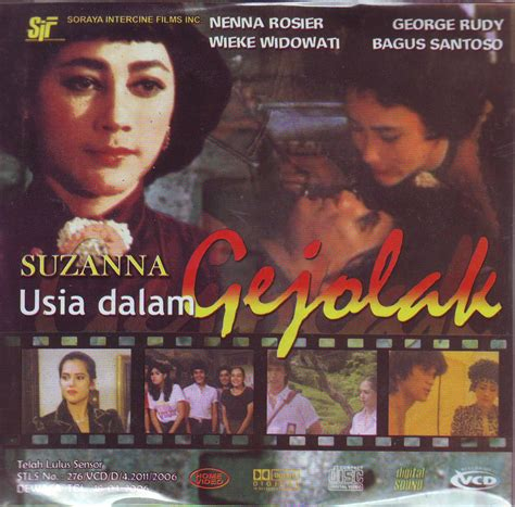 Download Film Suzana Usia Dalam Gejolak
