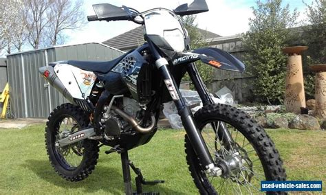 Ktm 250 Exc F For Sale Ktm 250 Exc F 2008 For Sale In Australia