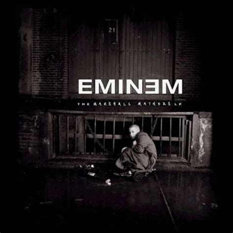Eminem Marshall Mathers Songs by Eminem The Marshall Mathers Lp 100 Best Albums Of The