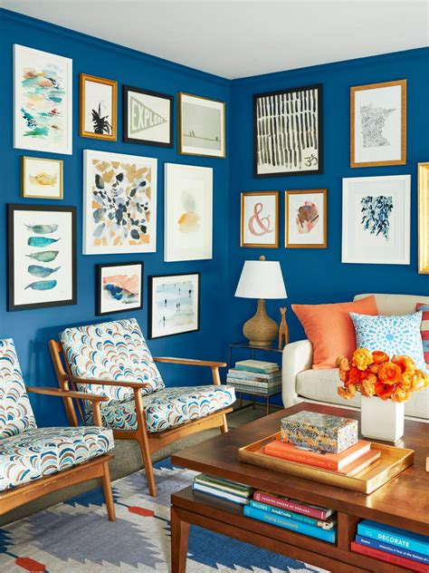 magazine room decor from bare bones to vibrant before and after living room